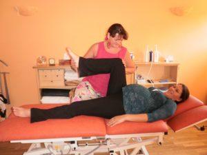 Schwangerschaftsbehandlung - Heilpraktikerin Rosel Barge