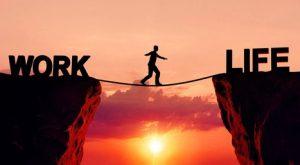 gute Work life balance- gegen Burnout Syndrom